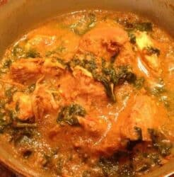 Best Slow Cooker Chicken Curry