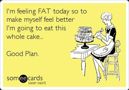 i feel fat – two sleevers