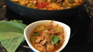 Panang Curry | A Delicious Thai Curry Recipe!