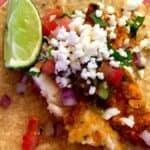 Easy convenience tacos