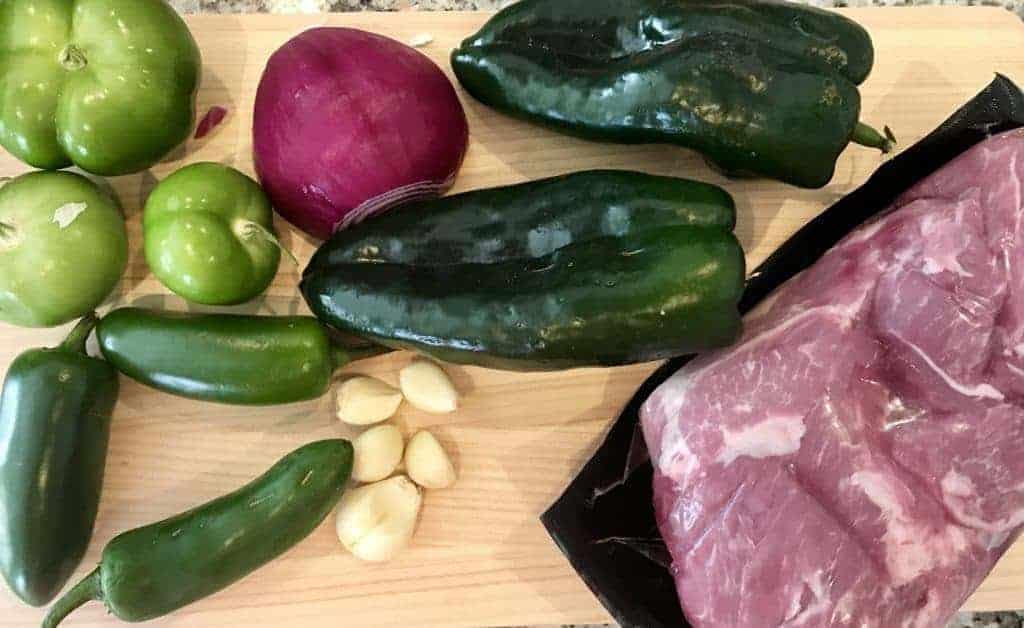 FullSizeRender 3 1 1024x628 - Pressure Cooker Pork Chile Verde - https://twosleevers.com