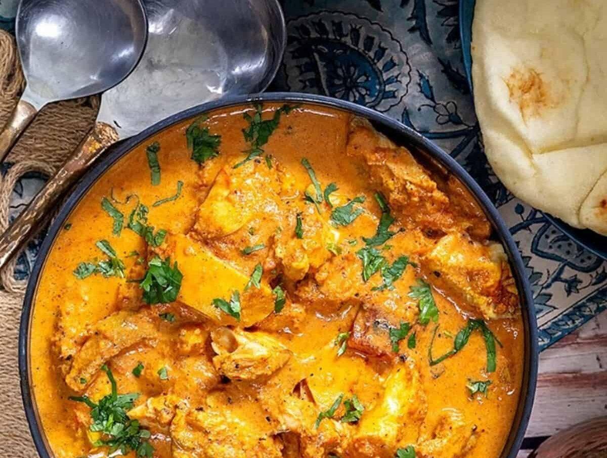 30 Minute Indian Butter Chicken Recipe Instant Pot Butter Chicken