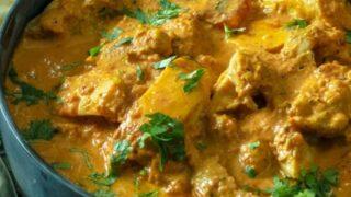 Instant Pot Butter Chicken + Video