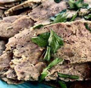 Pressure Cooker Home Made Doner Kabab Gyros