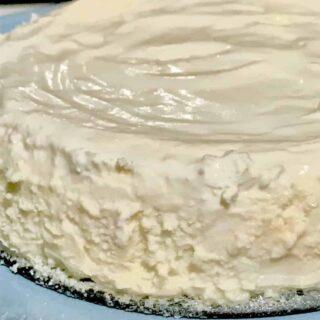 Keto Low carb cheesecake