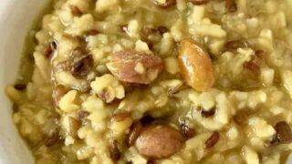 Khichadi Rice and Lentils | Pressure Cooker Recipe