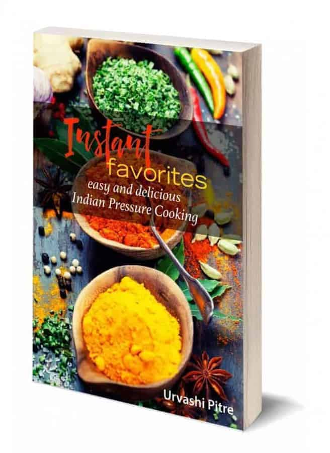 Instant Favorites: Easy & Delicious Indian Pressure Cooking