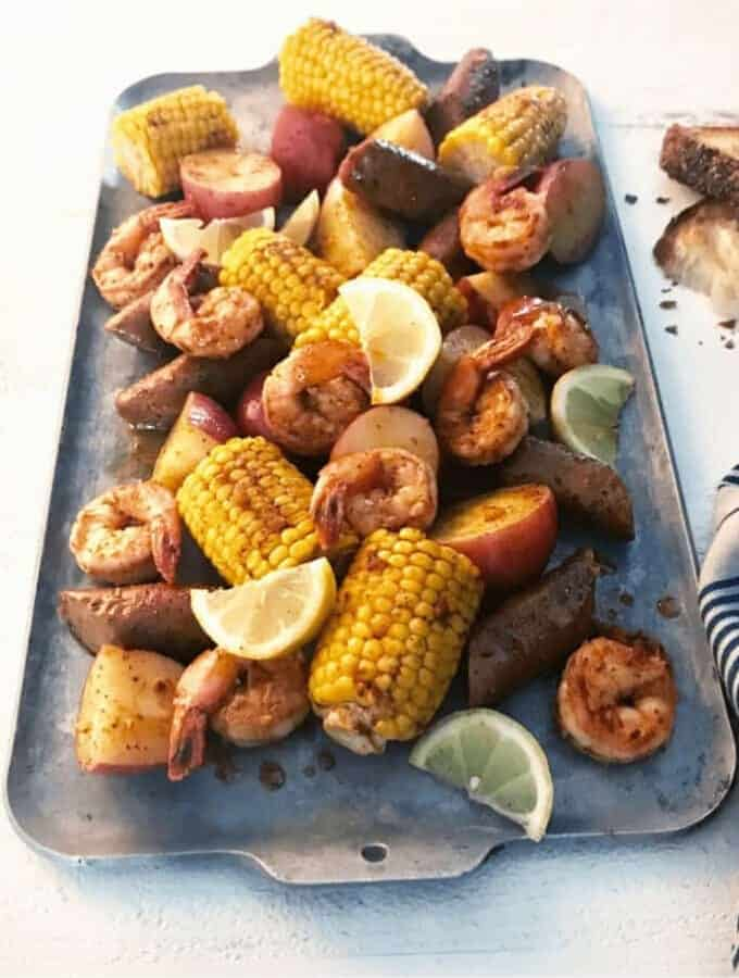 Low Country Boil Tall