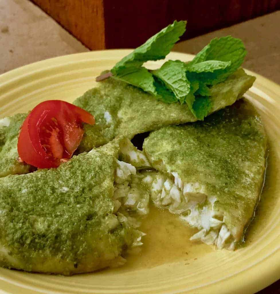 Patra ni machi 977x1024 - Pressure Cooker Indian Steamed Fish Patra Ni Maachi - https://twosleevers.com