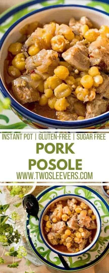 Pork Posole