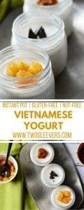 Vietnamese Yogurt