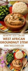 West African Groundnut