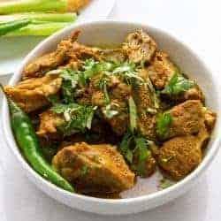 Pressure Cooker Kashmiri Lamb Rogan Josh