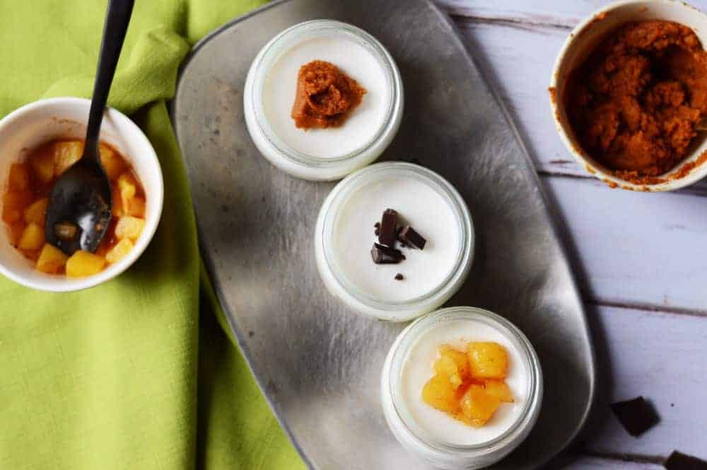 vietnamese yogurt