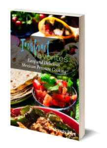 Would you consider giving me a testimonial for the Mexican Cookbook?
