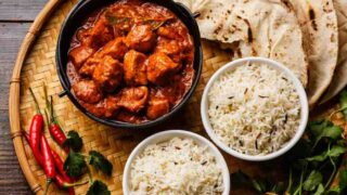 Chicken Tikka Masala | Instant Pot Double Up Recipe