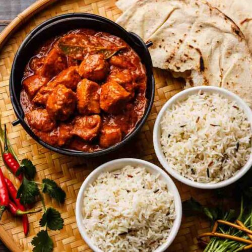 Instant Pot Chicken Tikka Masala Recipe Twosleevers