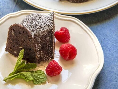 Keto Chocolate Cake The Best Low Carb Cake Recipe