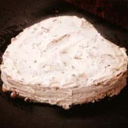 Instant Pot Keto Almond Carrot Cake