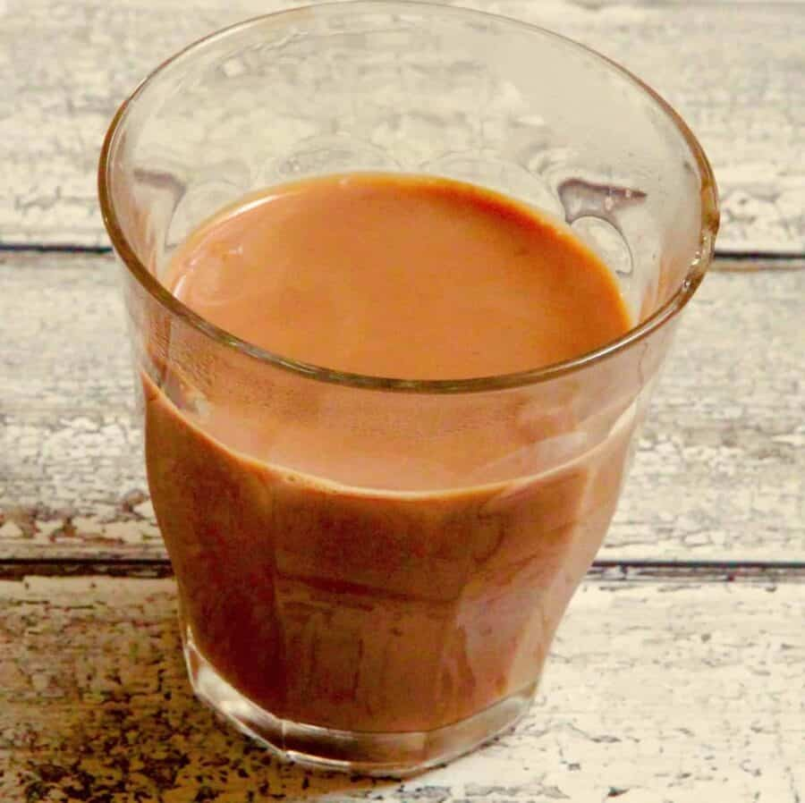 Instant Pot Homemade Masala Chai. 4 minutes under pressure to make a phenomenal, authentic chai.