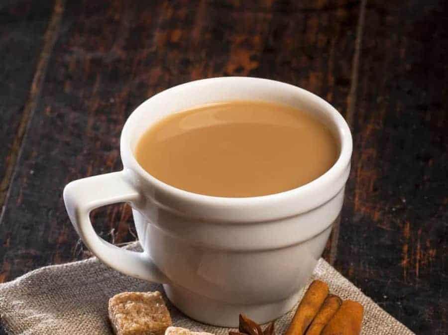 Instant Pot Masala Chai   Chai Recipe  Pressure Cooker chai