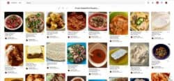 Updating My Pinterest Boards To Make Following Easier