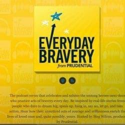 Everyday Bravery Podcast Urvashi