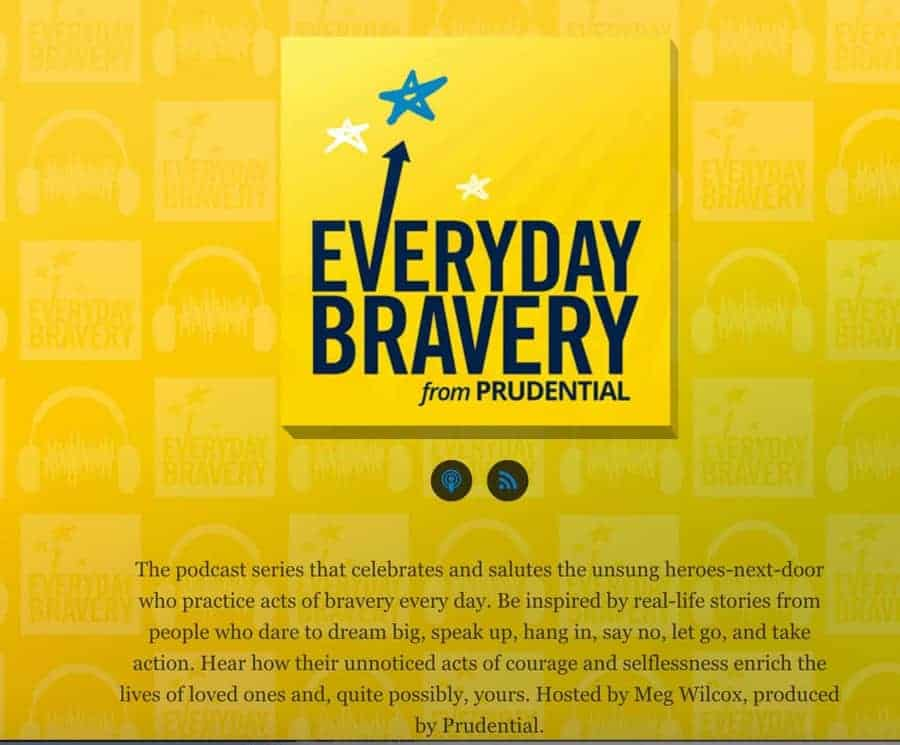 Everyday Bravery Podcast Urvashi