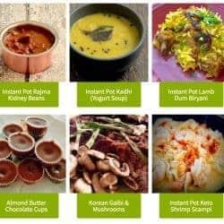 Weekly Recipe Roundup