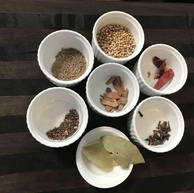 Two Sleevers shows you how easy it to make a homemade garam masala to get ready to cook all your favorite dishes. This video covers: 1. What's in it? 2. What role do each of the spices play? 3. How to listen and know when it's done? 4. How to find recipes that use Garam Masala?
