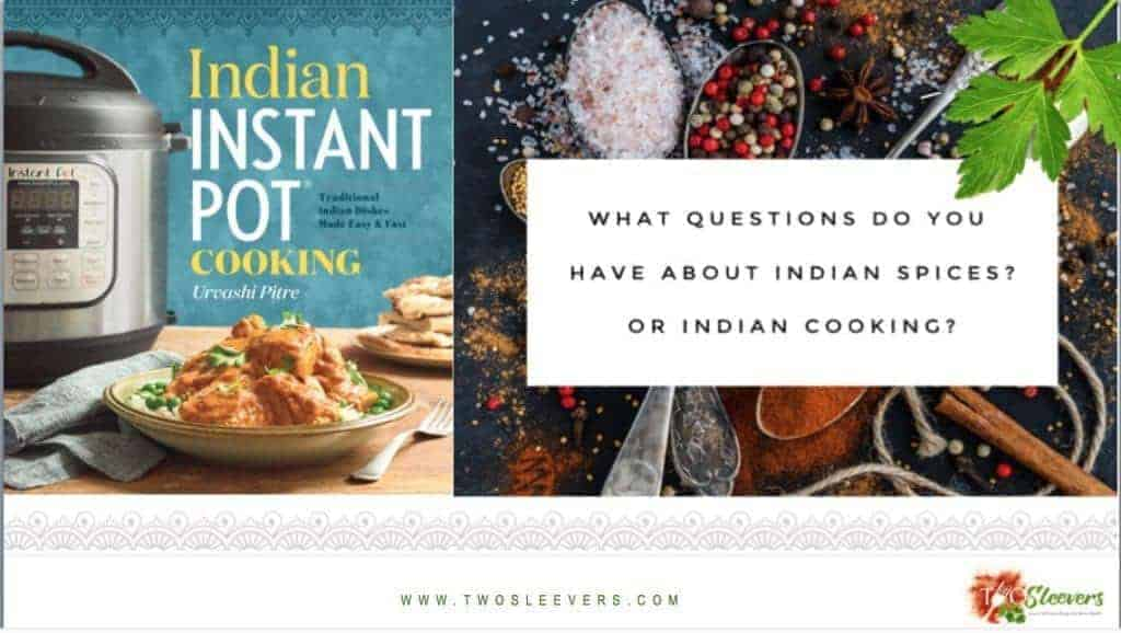 VIDEO: Cooking with Spices – TwoSleevers
