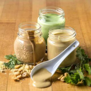 Use with salads, grilled meats, as a dip, or over steamed vegetables for a lovely flavor. This All-Purpose Easy Mustard Keto Salad Dressing just melts onto veggies creating a wonderful glaze-like finish.