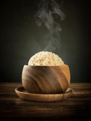 perfect pressure brown rice