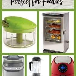 Top 20 Kitchen Gadgets for Foodies