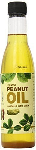 Bell Plantation Roasted Peanut Oil, 12.3 Fluid