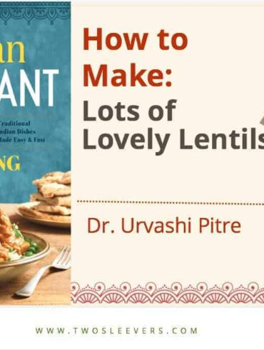Learn about different types of lentils and how to cook them in your pressure cooker or Instant Pot