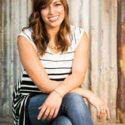 Faces Behind the Food: Tabitha Nelson
