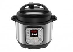 Instant Pot Mini is on a Limited Quantity Sale today!