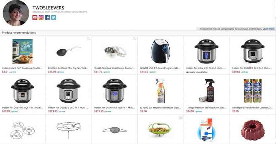 Best Gadgets and Accessories for Foodies and Accessories for the Instant Pot