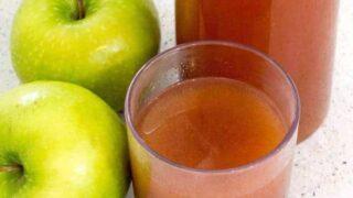 Mulled Apple Cider-Instant Pot + Video