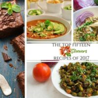 Top 15 Two Sleevers Recipes of 2017