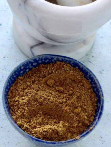 kofta kabab spice mix