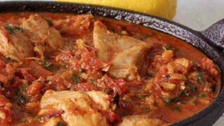 Pakistani Karahi Chicken   Pressure Cooker Recipe