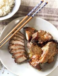 Air Fried Char Siu Pork |Chinese Roast Pork Recipe