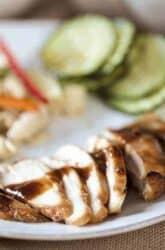 Best Air Fryer Huli Huli Chicken