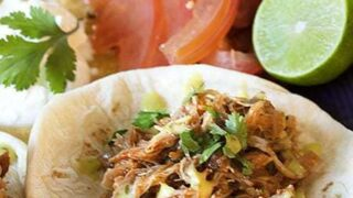 Mexican Pulled Pork | Instant Pot & Keto
