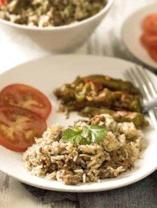 Spicy Thai Basil Beef | Basil Beef Recipe