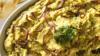 Instant Pot Pakistani Haleem