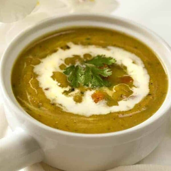 Instant Pot Moong Dal Soup
