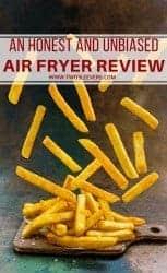 Air Fryer Review